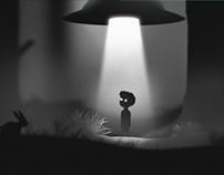 Limbo. Fan art.