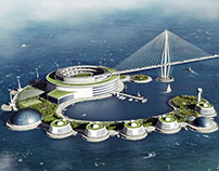 UNBUILT BRIDGES