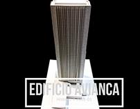 Edificio Avianca/ Historia II 2013 -01