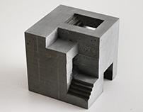Cubic Geometry vi-i