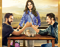 Janaan movie posters