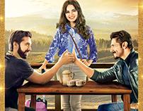 Janaan movie posters