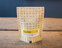 Norð - Packaging design