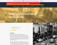 Durham Business and Professional Chain