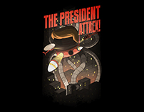 The President Attack