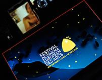 Les Arcs Europeen Film Festival