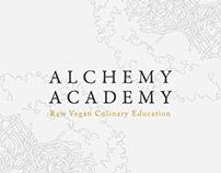 Alchemy Academy - Promotion Kit