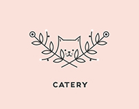Visual Identity / Catery Bakery