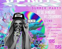 Venus Summer Party