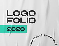 Logofolio 2020 - Sandrin Costa