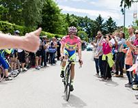 2015 Giro d'Italia.