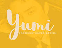 Kpop Fanpage | Facebook Covers Design