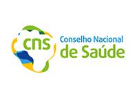 CNS - Conselho nacional de Saúde - Branding