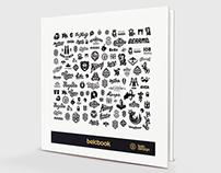 BELCBOOK / LOGO & TYPOGRAPHY 2010-2014