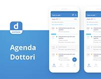 Agenda Dottori - Mobile App