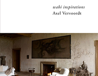 Axel Vervoordt: Wabi Inspirations book