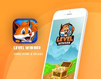 Level Winner App