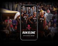 Houston Rockets 2017-18 Digital Content - Vol. 2