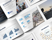MEBAA | Company Brochure