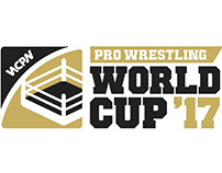 Pro Wrestling World Cup full project.