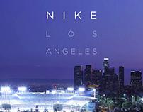 NIKE / Los Angeles