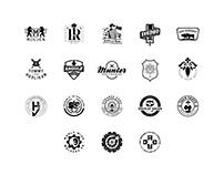 Emblem Logos pt.2