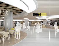 Padang Airport