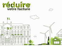 EcoEnergy: Website and style