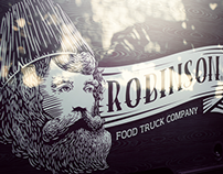 Robinson Food Truck Co.