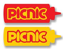 Picnic Branding