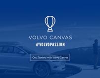 Volvo Car Turkey | Facebook Canvas