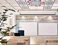 Confucius classroom