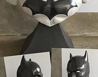 Batman's Bust