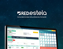 Design UI/UX RedEstela