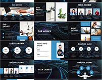 27+ Best Market Design business PowerPoint templates