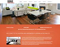 Australian Hardwood Flooring & Decking Co