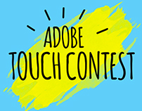 Adobe Touch Contest