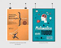 Cartazes e Posters