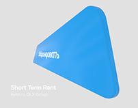 Short Term Rental, Avito.ru, OLX Group