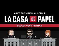 La Casa de Papel - Season 5