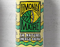Limonada Mathé - The Natural Energy Ting