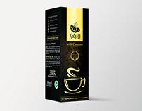 Kofy-D - Branding