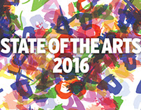 State of the Arts Fall Arts Guide 2016