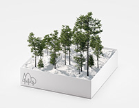 Shop: Vertex Trees
