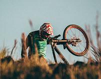 Helmet Sw | Winter Collection Photos. Downhill - MTB
