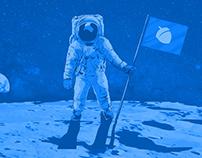 Blue Acorn Social Media Ads