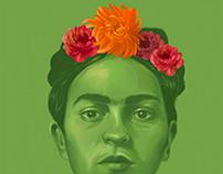 Wild Frida