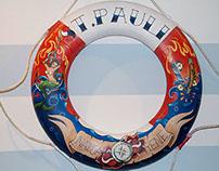 Rettungsring / St. Pauli - Barbier