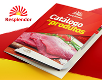 Resplendor . Product Catalog