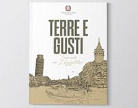 Ambasciata d'Italia in Turchia - Terre e Gusti